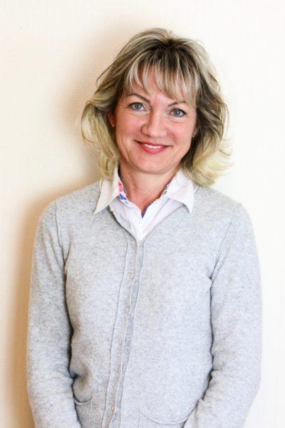 Leitungsteam Netzwerk Hypopara - Claudia Josewski