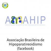 Link Associacao Brasileira de Hipoparatireoidismo facebook