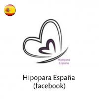 Link Hipopara Espana facebook