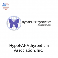Link Hypoparathyroidism Association Inc. USA