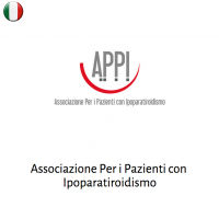 Hypopara Italy