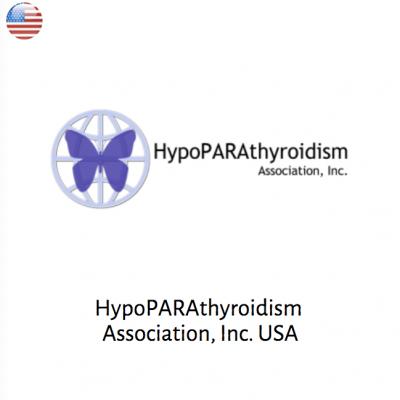 Hypopara USA