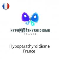 Link Hypoparathyroidisme France