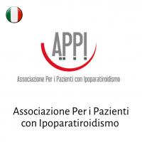 Link Associazione Per i Pazienti con Ipoparatiroidismo